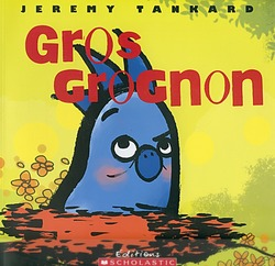 Grumpy Bird book