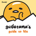 Gudetama's Guide to Life book