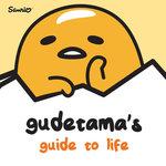 Gudetama's Guide to Life book