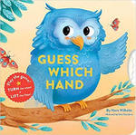 Guess Which Hand book