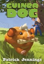 Guinea Dog book
