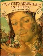 Gulliver's Adventures in Lilliput book