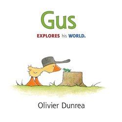 Gus book