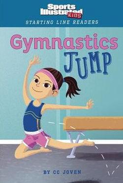 Gymnastics Jump book