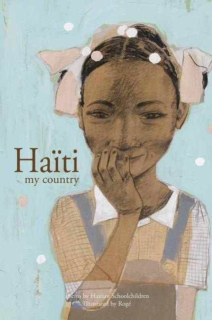 Haiti My Country book