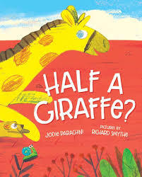 Half a Giraffe? book