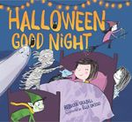 Halloween Good Night book