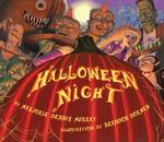 Halloween Night book