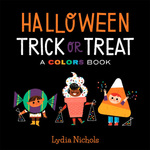 Halloween Trick or Treat: A Colors Book book