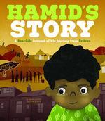 Hamid's Story book