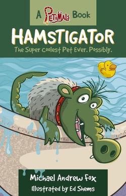 Hamstigator book