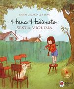 Hana Hashimoto, Sixth Violin book