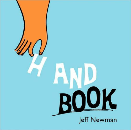 Hand Book book