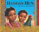 Handa's Hen book