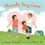 Hands Say Love book