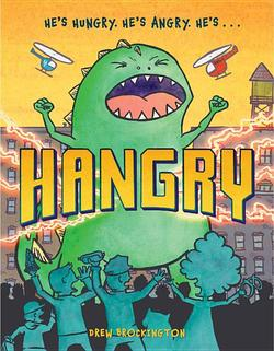 Hangry book