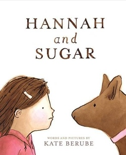 Hannah and Sugar book