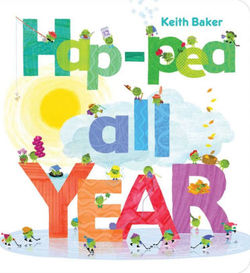 Hap-Pea All Year (The Peas Series) book