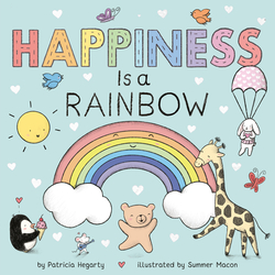 Happiness Is a Rainbow book