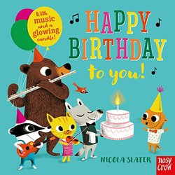 Happy Birthday to You! book