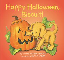 Happy Halloween, Biscuit! book