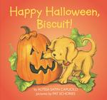 Happy Halloween, Biscuit! book