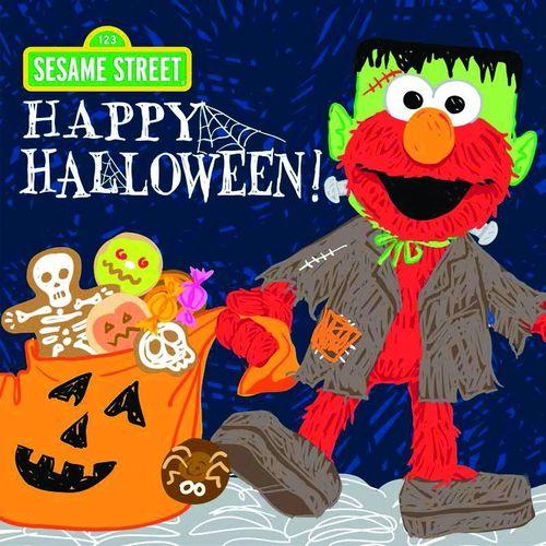Happy Halloween! book