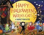 Happy Halloween, Witch's Cat! book