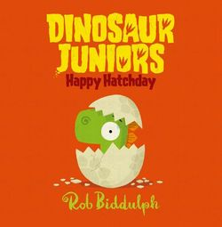 Happy Hatchday book