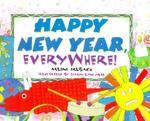 Happy New Year, Everywhere! book