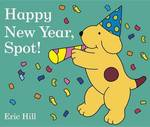 Happy New Year, Spot! book