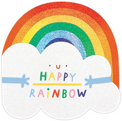 Happy Rainbow book