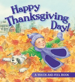 Happy Thanksgiving Day! book