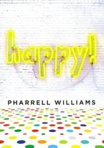 Happy! book