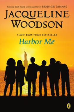 Harbor Me book