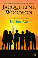 Harbor Me book