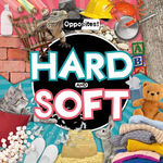 Hard and Soft book