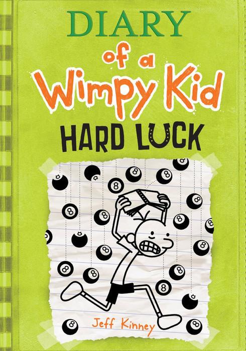 Hard Luck book