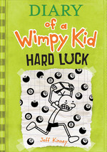 Hard Luck book