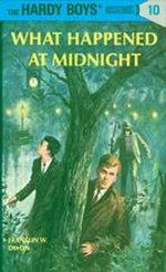 Hardy Boys 10: What Happened At Midnight book