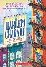 Harlem Charade book
