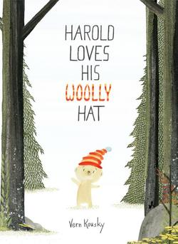 Harold Loves His Woolly Hat book
