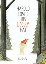 Harold Loves His Woolly Hat book