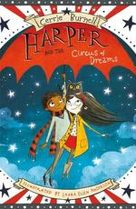 Harper and the Circus of Dreams book