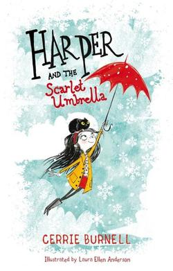 Harper and the Scarlet Umbrella book
