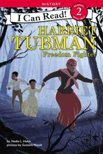 Harriet Tubman: Freedom Fighter book
