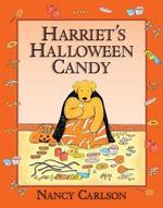 Harriet's Halloween Candy book