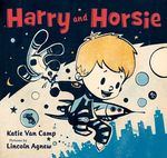 Harry and Horsie book