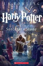 Harry Potter and the Sorcerer's Stone (Book 1) book