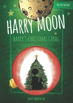 Harry's Christmas Carol book